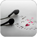 Musical Note live wallpaper