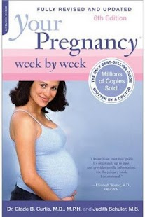 Your Pregnancy Week by Week- screenshot thumbnail