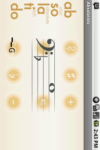 Absolatido- screenshot