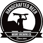 Logo for Mount Brewing Co