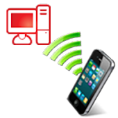 Mobile FTP Wireless Sharing
