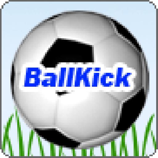 Ball Kick  공차기