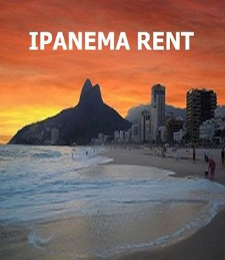 Mar Apartments Ipanema