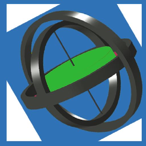 MobileSensors 工具 App LOGO-APP試玩
