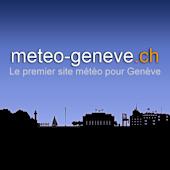 Météo Genève