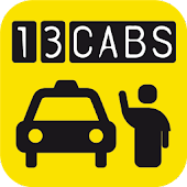 13CABS - more than a taxi