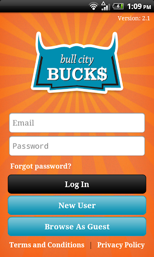 Bull City BUCK$