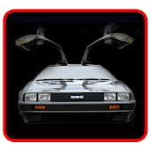DeLorean Time Circuit
