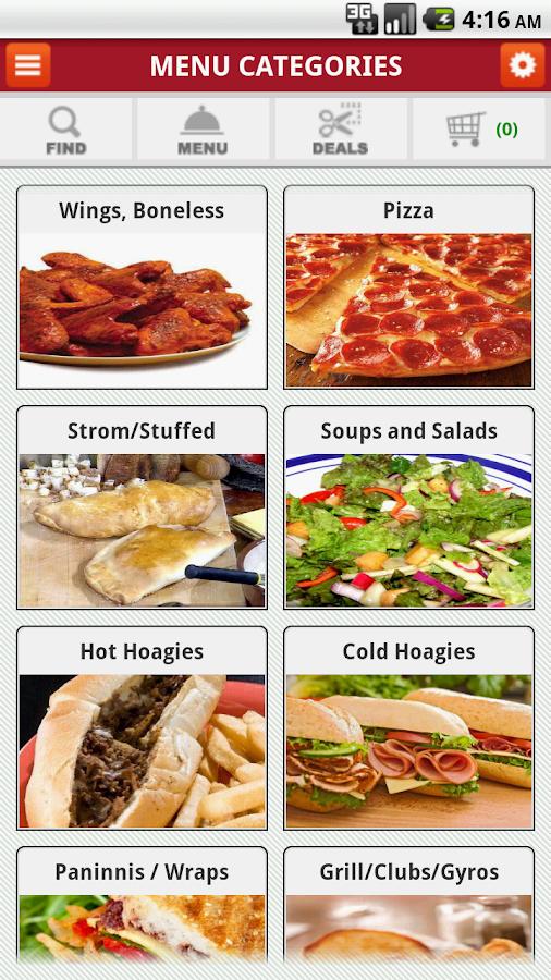 pizza restaurant spiel