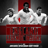 England Legends' Insights