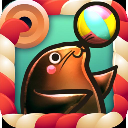 肯彼智儿 : 动物园  (KombiKids) 解謎 App LOGO-硬是要APP