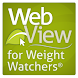 Webview for Weight Watchers
