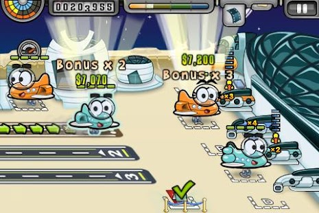 Airport Mania 2: Wild Trips Screenshot 3