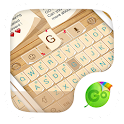 Sticky Note Emoji GO Keyboard icon
