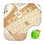 Sticky Note Emoji GO Keyboard 4.178.100.85 Apk