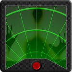 TRS Ghost Finder - Radar 1.0 Apk