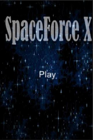 Space Defense Force X