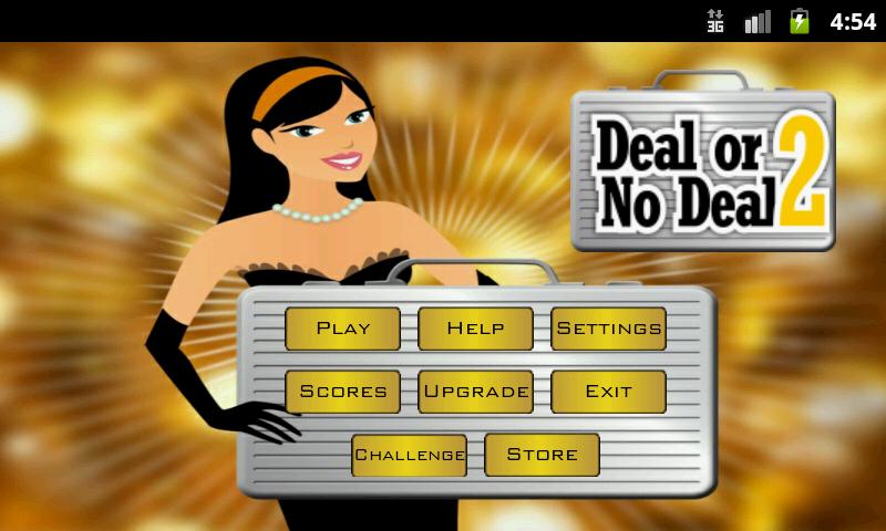 deal or no deal spiel kaufen