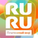 RURU – ПЛАТЕЖНЫЙ МИР icon