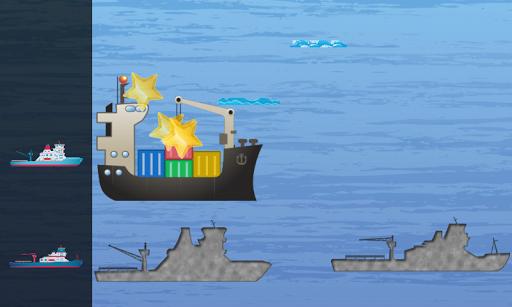 免費下載教育APP|船 拼图为孩子们 游戏 教育游戏 幼儿 游艇 ! app開箱文|APP開箱王