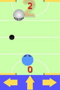 Super Hockey- screenshot thumbnail