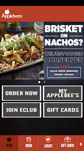 Applebee's Grill & Bar - screenshot thumbnail