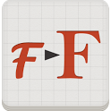 Font Manager icon