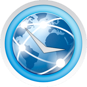 Best World Clock & Time Zones 旅遊 App LOGO-APP試玩
