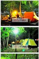 Screenshot of 캠핑로드맵(캠핑,캠핑장,캠핑장비,실전상식)
