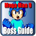 Mega Man 9 Boss Guide icon