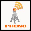 App Phono apk for kindle fire
