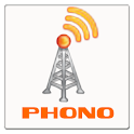 Phono logo