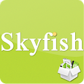 Skyfish Swipe Launcher Free icon