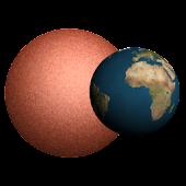 Solar Coordinates