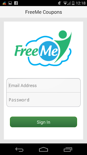 FreeMe Coupons App
