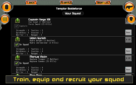 Templar Assault RPG Elite v2.2.11