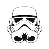 Star Wars GO SMS Theme