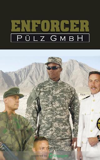 Enforcer Military