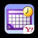 Yahoo!カレンダー スケジュール・todo icon