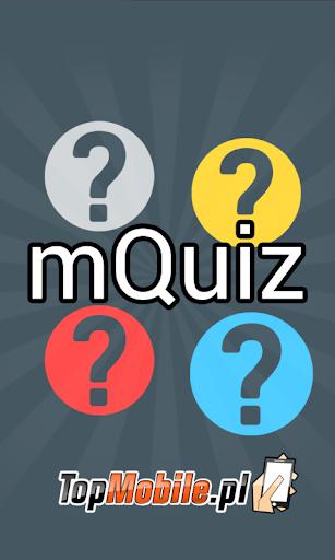 Quiz Informatyka