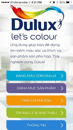 Dulux - Cẩm nang sơn nhà