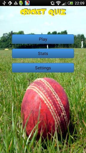 Logo Quiz Cricket