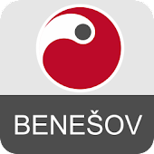 Benešov - audio tour