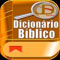 Dicionário Biblico JDS APK for iPhone
