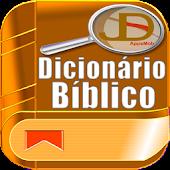 Dicionário Biblico JDS