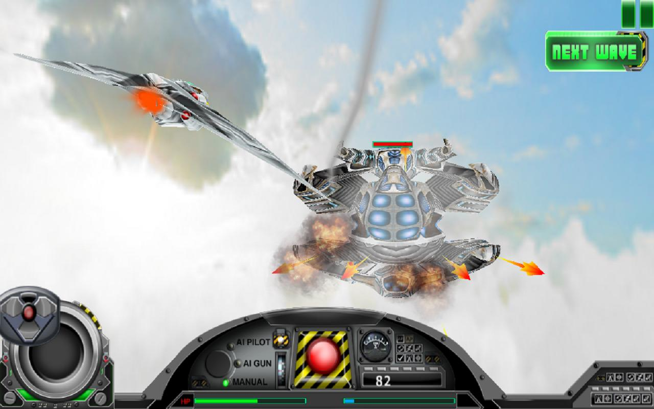 Tigers of the Pacific 2- screenshot