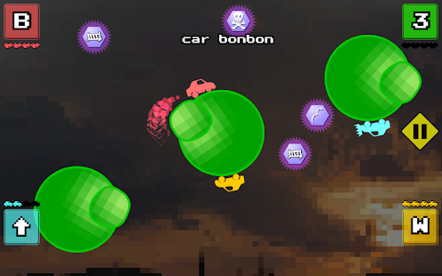 Car Bonbon- screenshot thumbnail