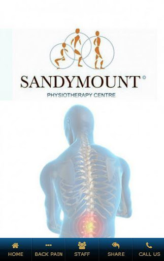 SANDY MOUNT PHYSIOTHERAPY