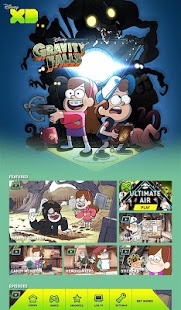 Disney XD - Watch & Play! Screenshot 12
