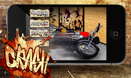 Motor Cycle Diary: Bike Racing - screenshot thumbnail